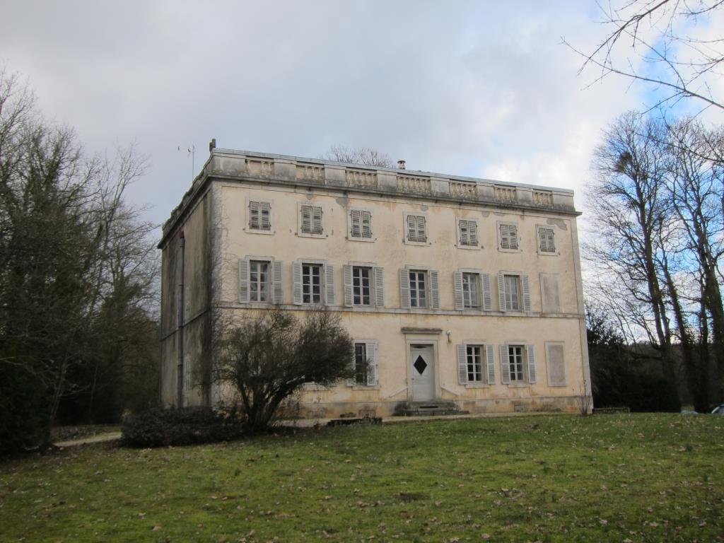 Chateau france vendre