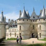 Plus beau chateau loire