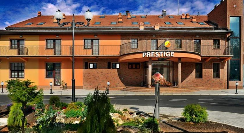 Hotel de prestige