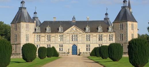 Le chateau de la renaissance