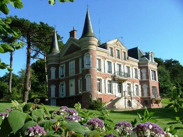 Beau château