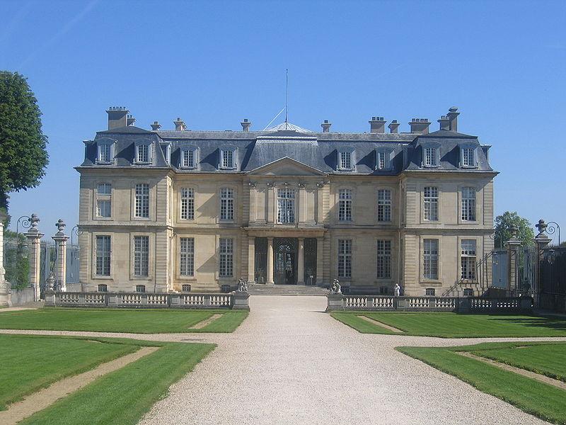 Vendre chateau france
