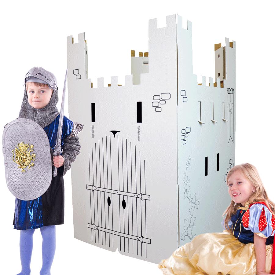 Chateau en