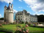 Les châteaux de la loire datent
