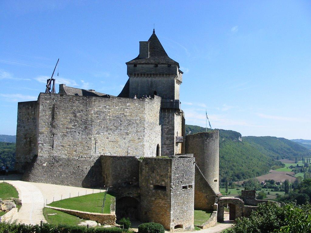 châteaux de france liste