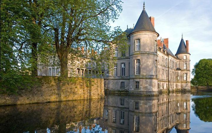 Chateau pas cher a vendre