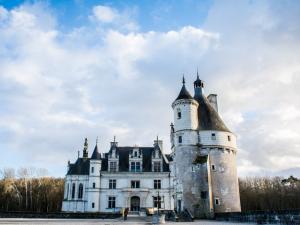 Chateau chenonceau temps de visite