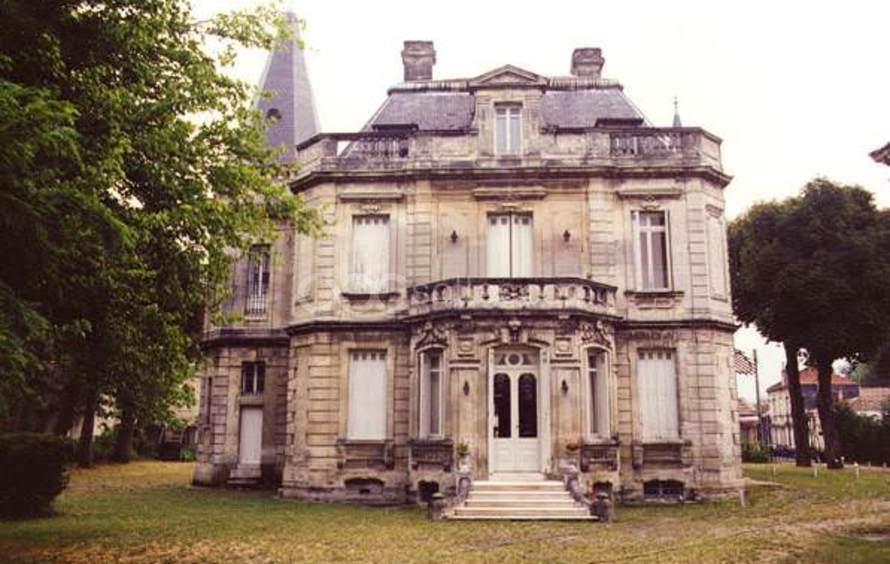 Chateau des tours