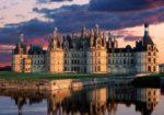 Chateaux de la loire histoire