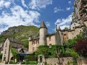 Relais chateau languedoc