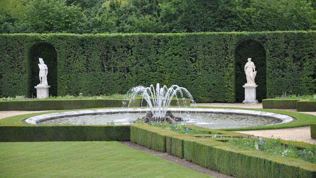 Visite jardins de versailles chateau u montellier - Visite des jardins de versailles ...