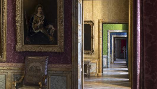 Horaire ouverture chateau versailles