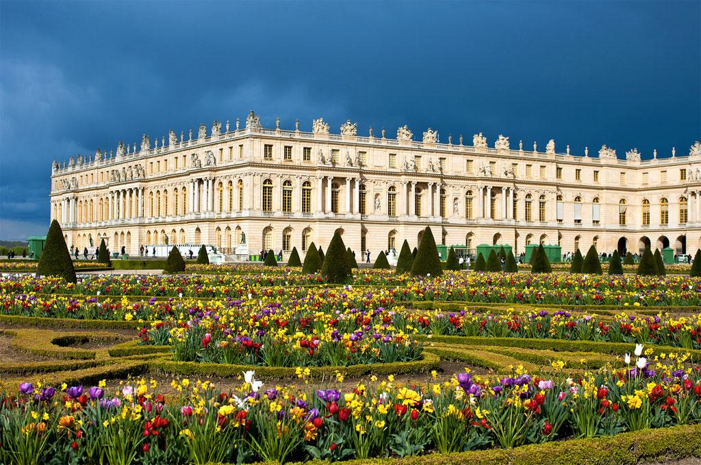 Jardin gratuit fabulous architecte exterieur tendances - Jardin du chateau de versailles gratuit ...