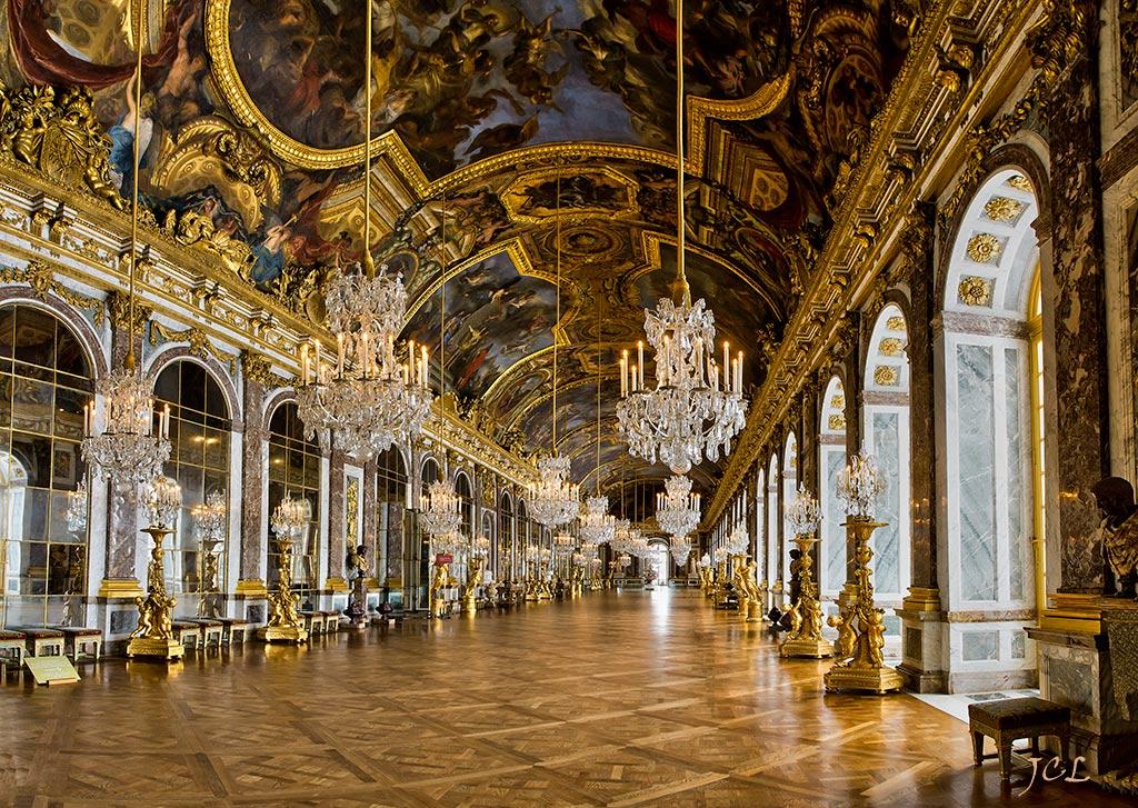 chateau de versailles galerie des glaces chateau u montellier. Black Bedroom Furniture Sets. Home Design Ideas