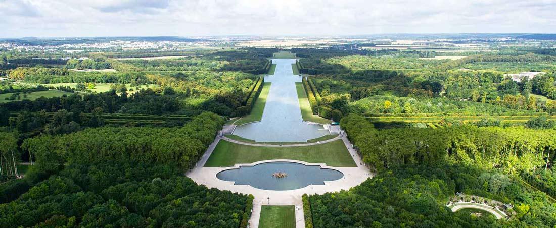 Parc de versailles horaires chateau u montellier - Jardin chateau de versailles horaires ...
