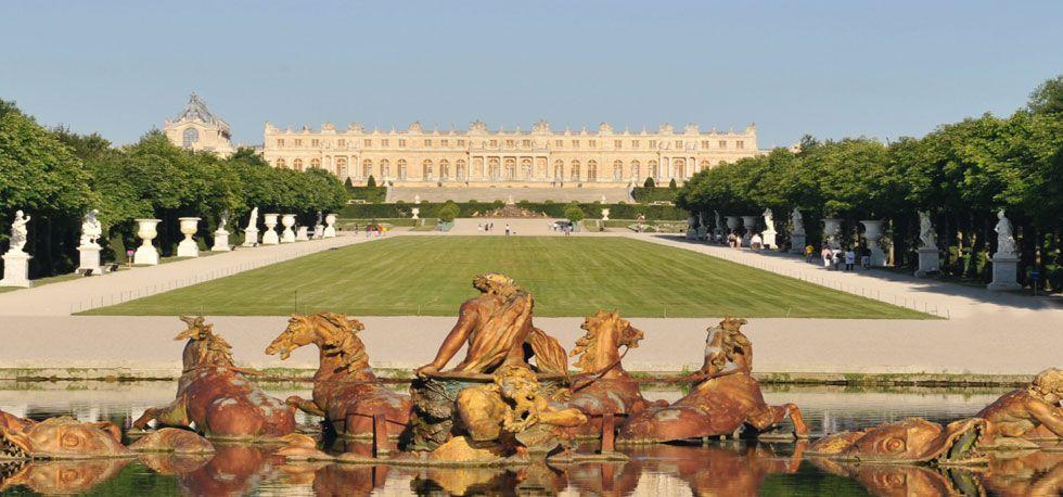 Chateau versailles archives page 3 of 15 chateau u montellier - Jardin chateau de versailles horaires ...