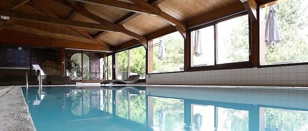 Hotel Spa Piscine Picardie