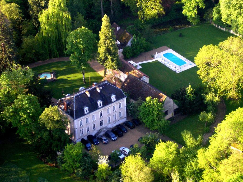 Chateau hotel beaune