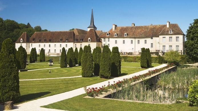 Hotel chateau beaune