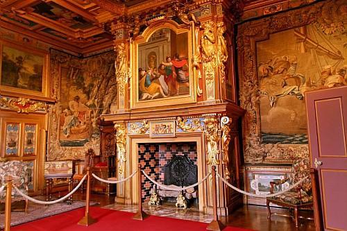 Palais de chambord