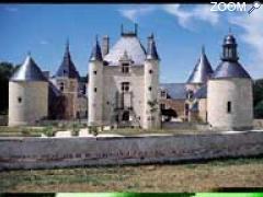 Visite chateau loiret