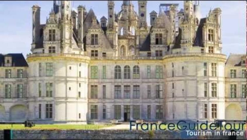Meteo chateau de chambord