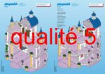 Chateau princesse playmobil 3019