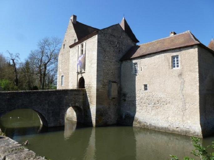 Achat chateau