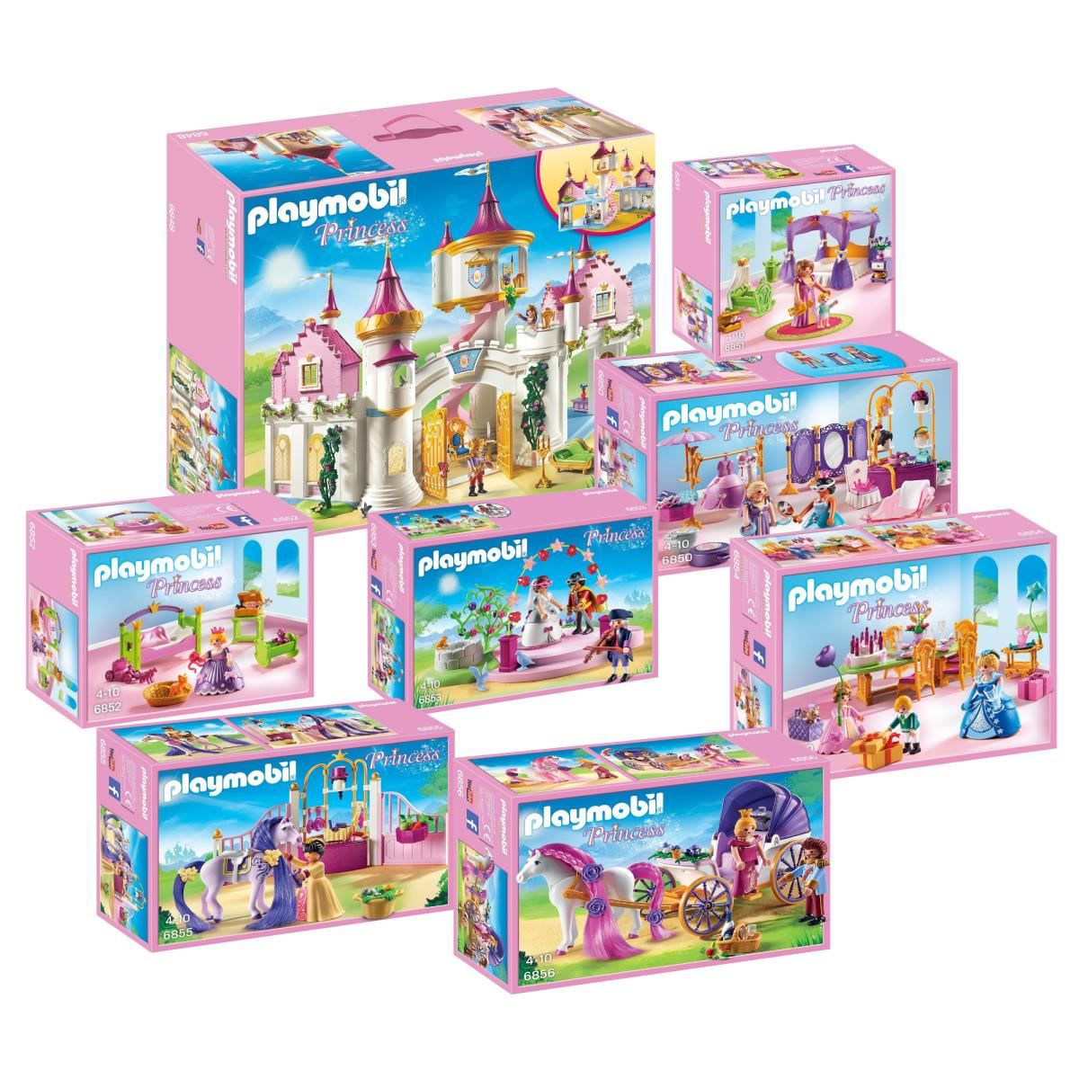 suite de luxe playmobil carrefour hd wallpapers maison moderne - Play Mobile Fille