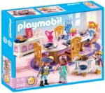 Playmobil princesse salle à manger