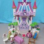 Playmobil le palais de cristal