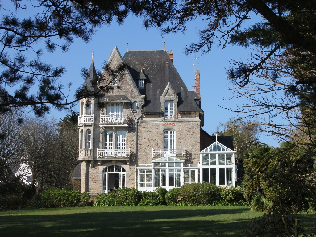 Immobilier france chateaux