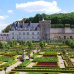 Chateau francois 1er