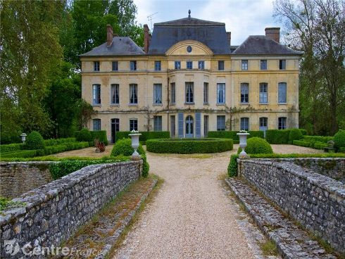 Chateau à acheter