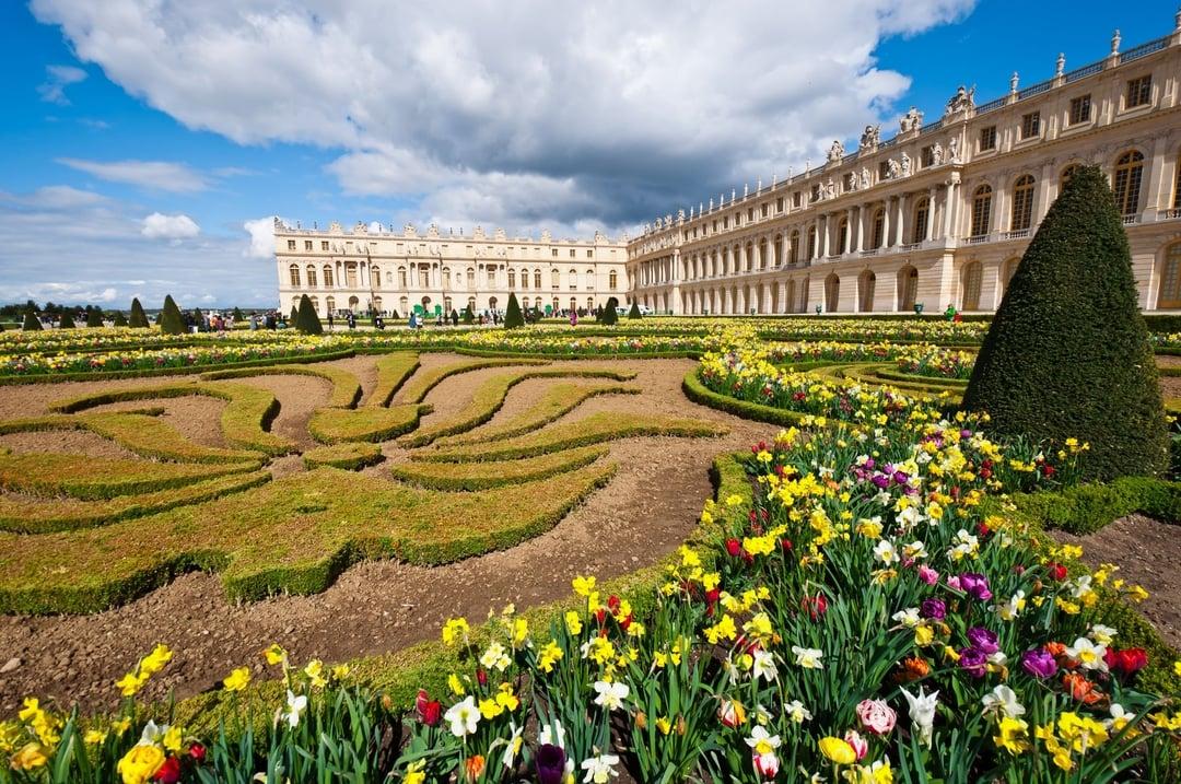 Prix Visite Chateau De Versailles Chateau U Montellier