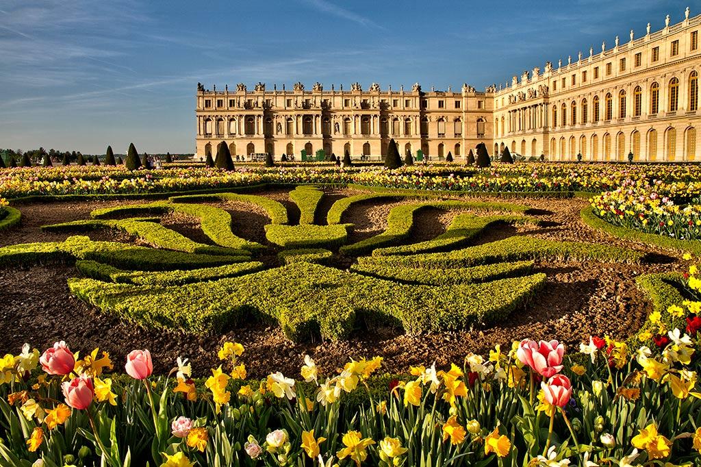 jardin chateau versailles chateau u montellier. Black Bedroom Furniture Sets. Home Design Ideas