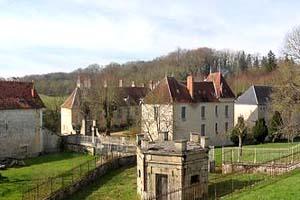 Chateau à vendre bourgogne