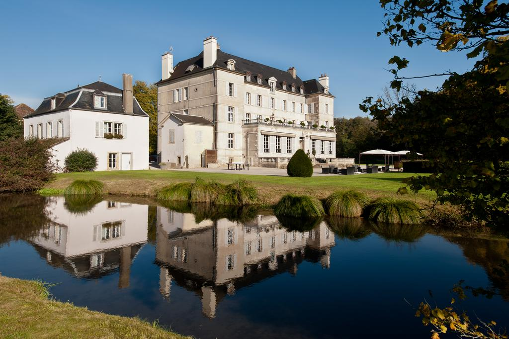 Chateau et hotel collection bourgogne