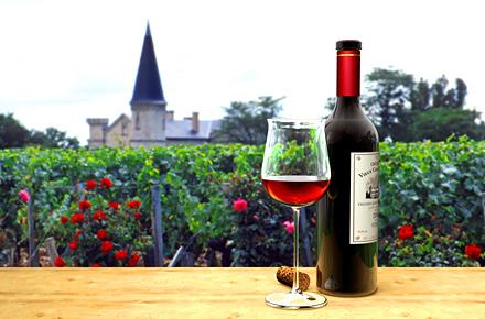 Visite vignobles bordeaux