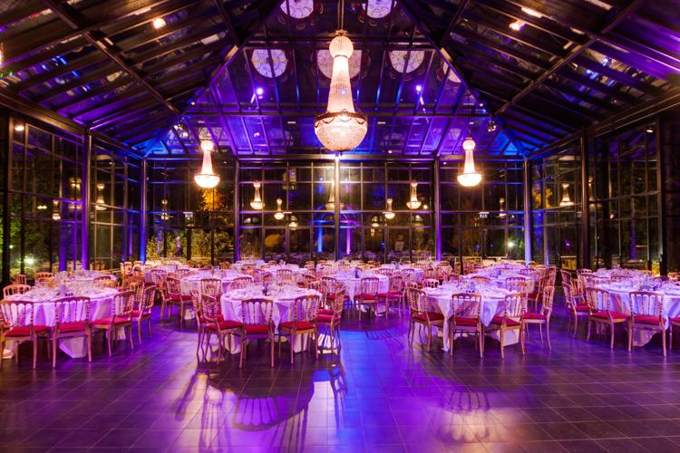 Chateau Restaurant Bourgogne
