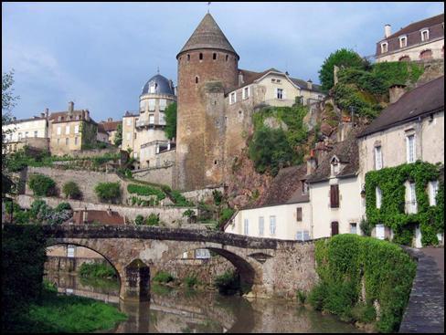 Bourgogne beaune