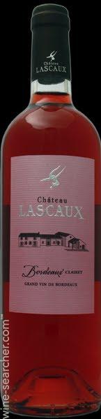 Chateau lascaux bordeaux