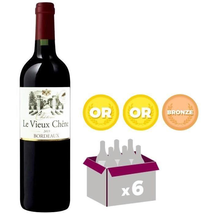 les meilleurs vin de bordeaux chateau u montellier. Black Bedroom Furniture Sets. Home Design Ideas