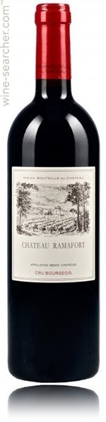 Chateau ramafort