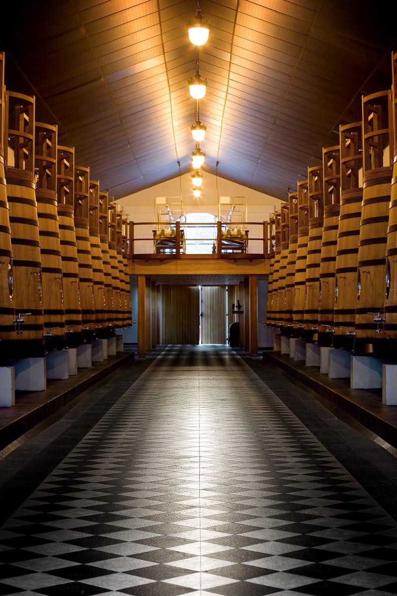 Degustation vin chateau bordeaux