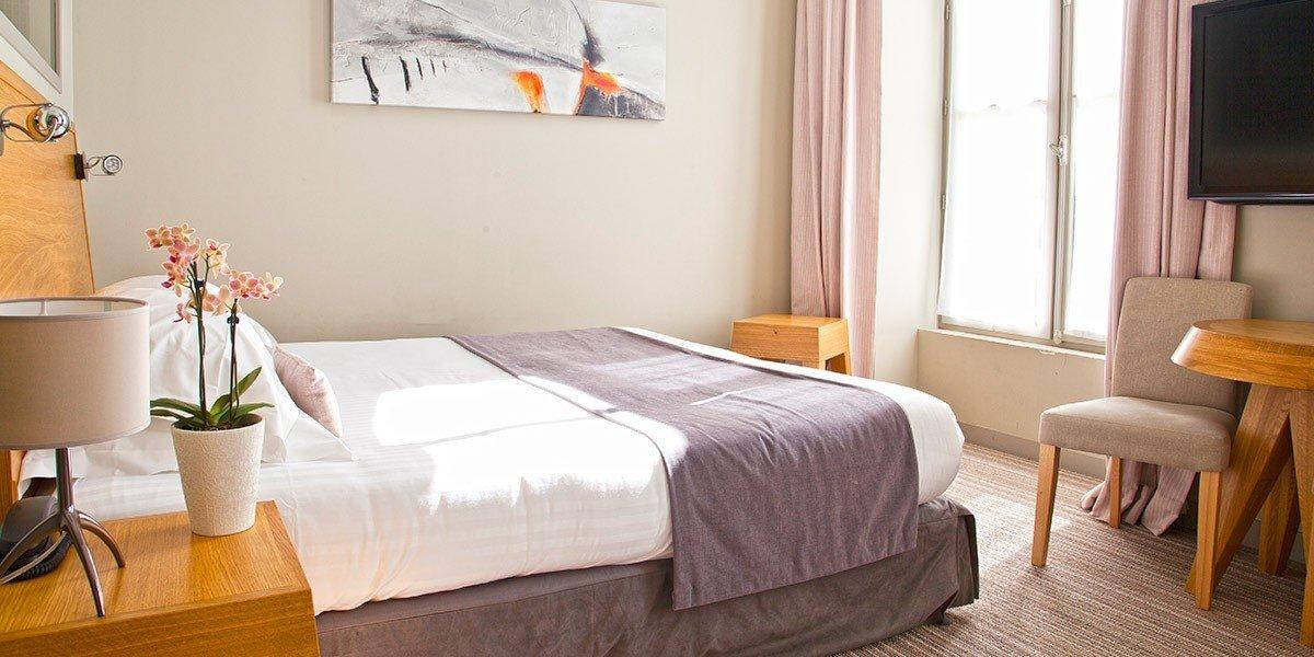 Chateau hotel spa