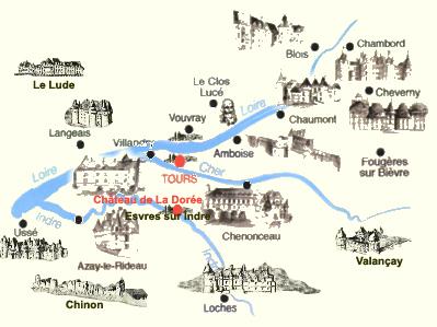 Loire vallee