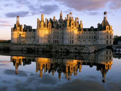 Chateau de chambord tarifs et horaires