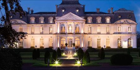Hotel Proche Du Chateau De Chambord