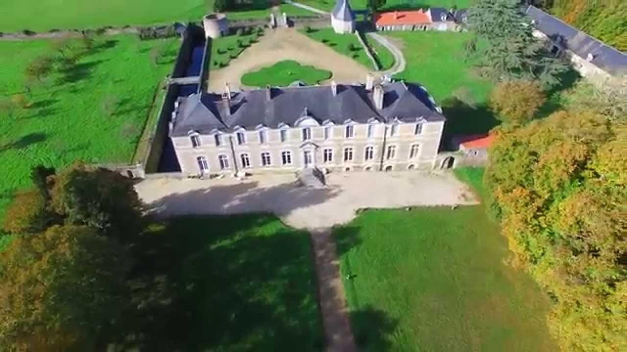 Chateau de la loire ville
